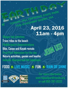 2016 FOTHPSP Earth Day final